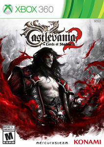 Castlevania: Lords of Shadow 2 UK Edition - XBox 360 | Dodax.ca