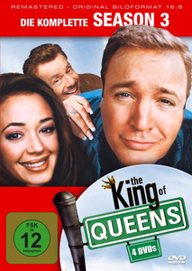 Koch Media The King of Queens | Dodax.nl