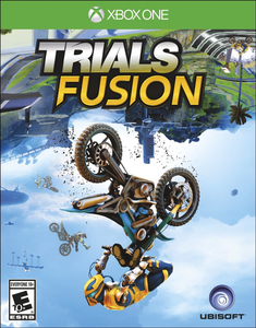 Trials Fusion (The Awesome Max Edition) - Xbox One | Dodax.co.uk