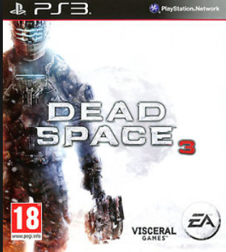 Dead Space 3 UK Edition - PS3 | Dodax.co.jp