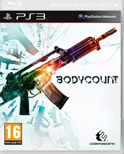 Bodycount Uncut UK Edition - PS3 | Dodax.fr