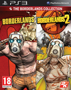 The Borderlands Collection - PS3 | Dodax.co.jp