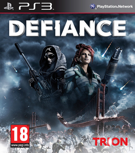 Defiance UK Edition - PS3 | Dodax.de