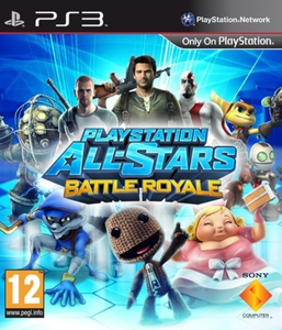 PlayStation All-Stars Battle Royale - PS3 | Dodax.de