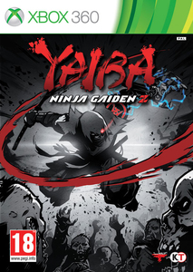 Yaiba: Ninja Gaiden Z Special Edition; UK Version - XBox 360 | Dodax.es