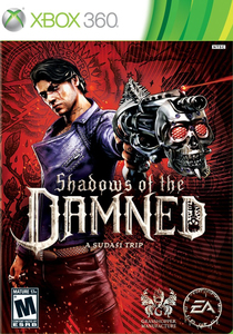 Shadows of the Damned UK Edition - XBox 360 | Dodax.co.uk