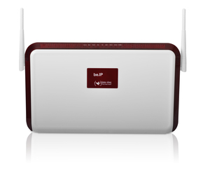 Image of Bintec-elmeg be.IP ADSL2+ Wi-Fi Ethernet LAN Zwart, Wit