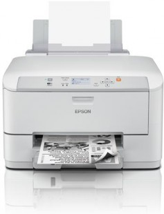 Epson WorkForce Pro WF-M5190DW Farbe 2400 x 1200DPI A4 WLAN Tintenstrahldrucker | Dodax.at