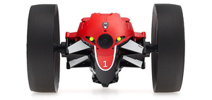 Parrot Jumping Race Max Toy robot | Dodax.ch