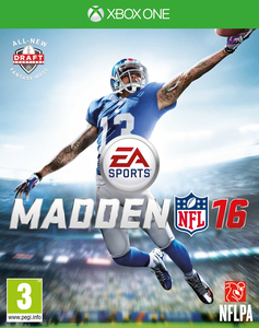 Electronic Arts Madden NFL 16, Xbox One | Dodax.ch