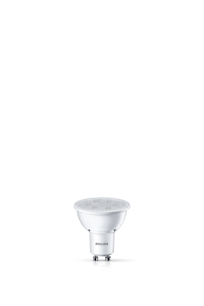 Philips LED Lampe 36D 3.5W, GU10, ww | Dodax.at