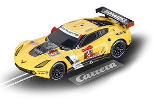 "Carrera GO!!! Chevrolet Corvette C7.R ""No.3"" 