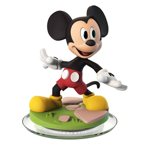 Disney - Disney Infinity 3.0 Mickey Mouse Collectible Figure (1066488) | Dodax.ca