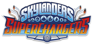 Activision - Skylanders: SuperChargers Supercharged Combo Pack 2: Hurricane Jet Vac & Jet Stream (87583EU) | Dodax.at