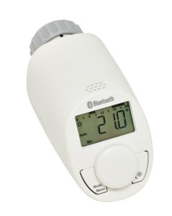 eQ-3 Bluetooth Smart Heizkörperthermostat | Dodax.at