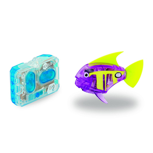 HEXBUG - AquaBot Fish Electronic Toy (460-4086) | Dodax.nl