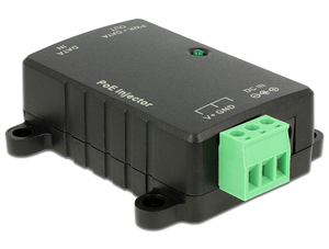 DeLOCK 87656 PoE Adapter/Injector | Dodax.at