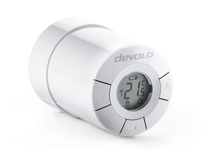 Devolo Home Control Radiator Thermostat | Dodax.de