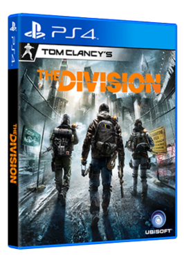 Tom Clancy's The Division Austrian Edition - PS4 | Dodax.ch