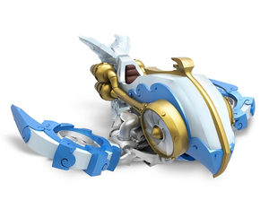 Activision - Skylanders: SuperChargers Jet Stream (87551EU) | Dodax.at