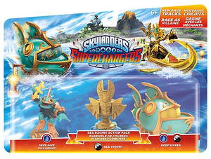 Activision - Skylanders: SuperChargers Racing Pack (87578EU) | Dodax.ch