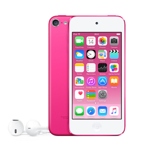 Apple iPod Touch 32GB, Pink, | Dodax.de