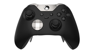 Microsoft Xbox Elite Wireless Controller Gamepad Xbox One Schwarz | Dodax.at