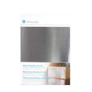 Silhouette METAL-STIP aluminium foil | Dodax.co.uk