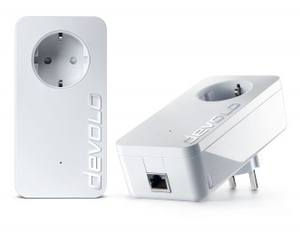 Devolo GIGABIT Starter Kit | Dodax.at