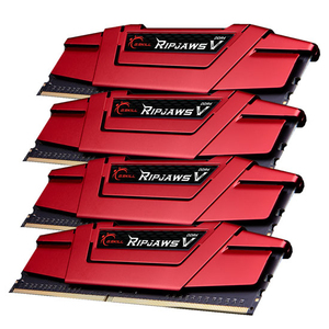 G.Skill 32GB DDR4-2400 32GB DDR4 2400MHz memory module | Dodax.co.uk