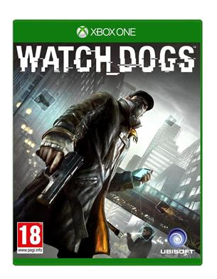 Watch Dogs - XBox One | Dodax.ch