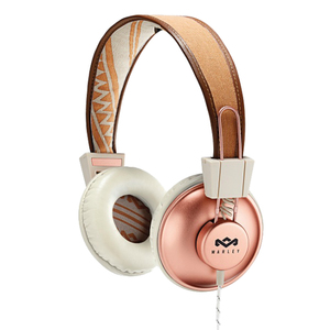 The House Of Marley Positive Vibration Stereophonisch Kopfband Multi | Dodax.ch