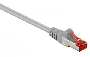 Intellinet - Cable Cat6 SFTP, 7.5m (733274) | Dodax.fr