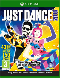 Just Dance 2016 German Edition - XBox One | Dodax.at