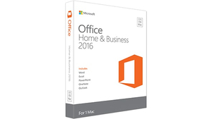 Microsoft - Microsoft Office Home&Business 2016 (MAC) | Dodax.ch
