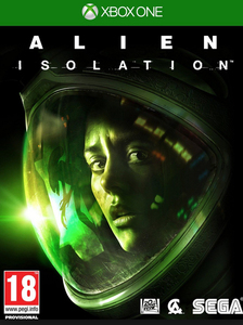 Alien: Isolation UK Edition - XBox One | Dodax.it