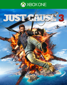 Just Cause 3 German Edition - XBox One | Dodax.it