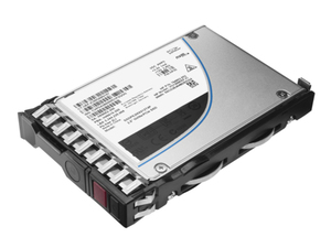 Hewlett Packard Enterprise 400GB 6G SATA Write Intensive-2 SFF 2.5-in SC 3yr Wty SSD 400GB | Dodax.ch