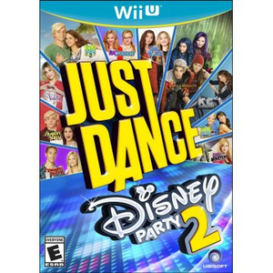 Just Dance: Disney Party 2 Italian Edition - Wii U | Dodax.ch
