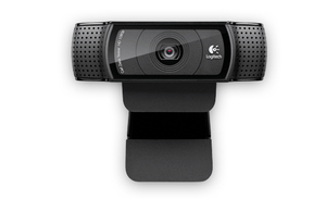 Logitech Portable Webcam C920 10.0 MP | Dodax.ch