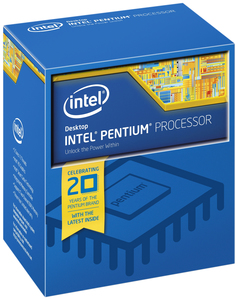 Intel Pentium G4520 3.6GHz 3MB Smart Cache, L3 Box | Dodax.at