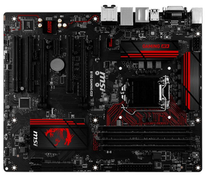 MSI B150 Gaming M3 | Dodax.at