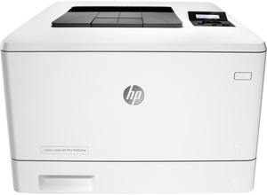 HP Color LaserJet Pro M452nw | Dodax.ch