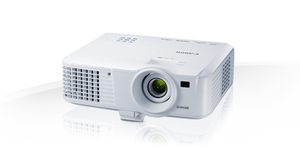Canon - Projector (LV WX320) | Dodax.ch