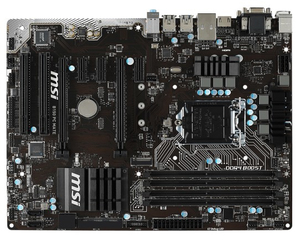 MSI B150 PC Mate | Dodax.at