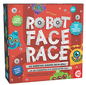 Game Factory 646146 board game | Dodax.co.uk
