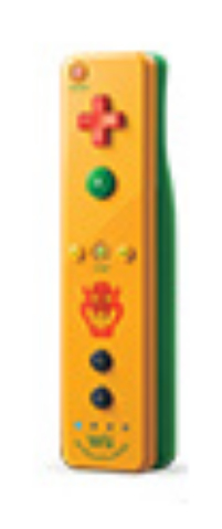 Wii U Remote Plus Bowser Edition | Dodax.at
