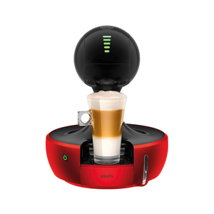 Krups - Pod Coffee Machine Freestanding Fully-auto (KP 3505) | Dodax.at
