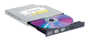 LG Internal Laptop DVD RW Drive (GTC0N.AUAA10B)