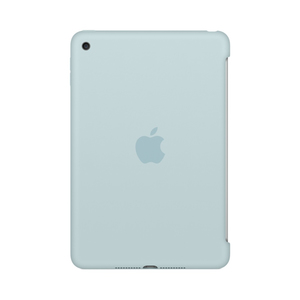 Apple - Case Silicone iPad Mini 4, Turquoise (MLD72ZM/A) | Dodax.ch